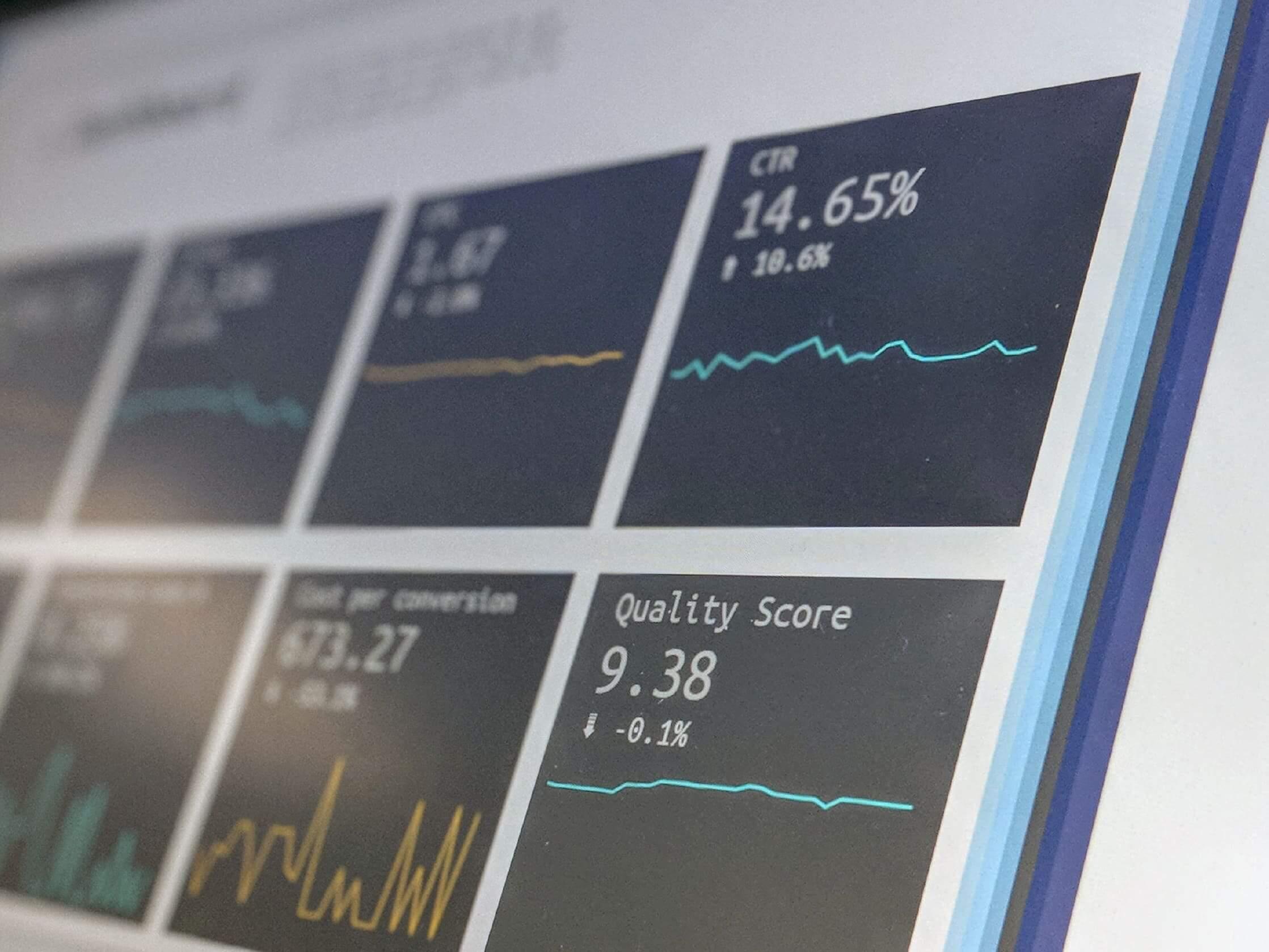 Audit-datablocks