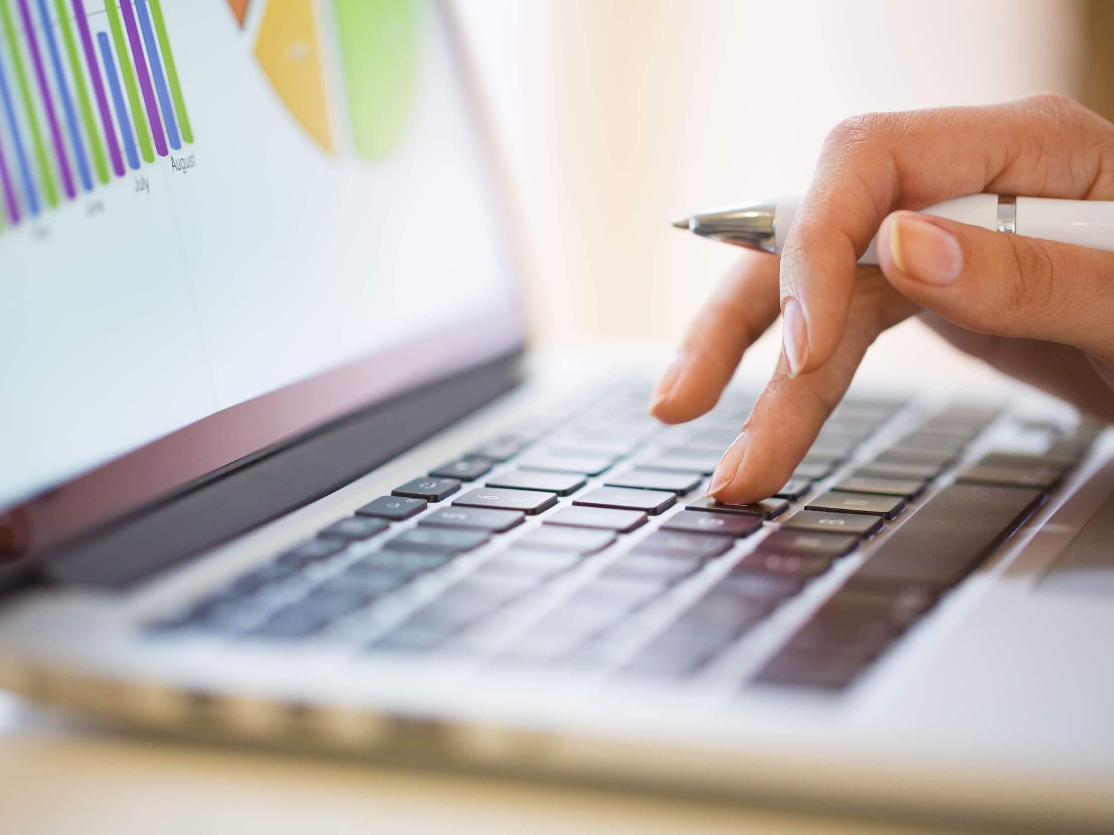 Audit-handentoestenbord