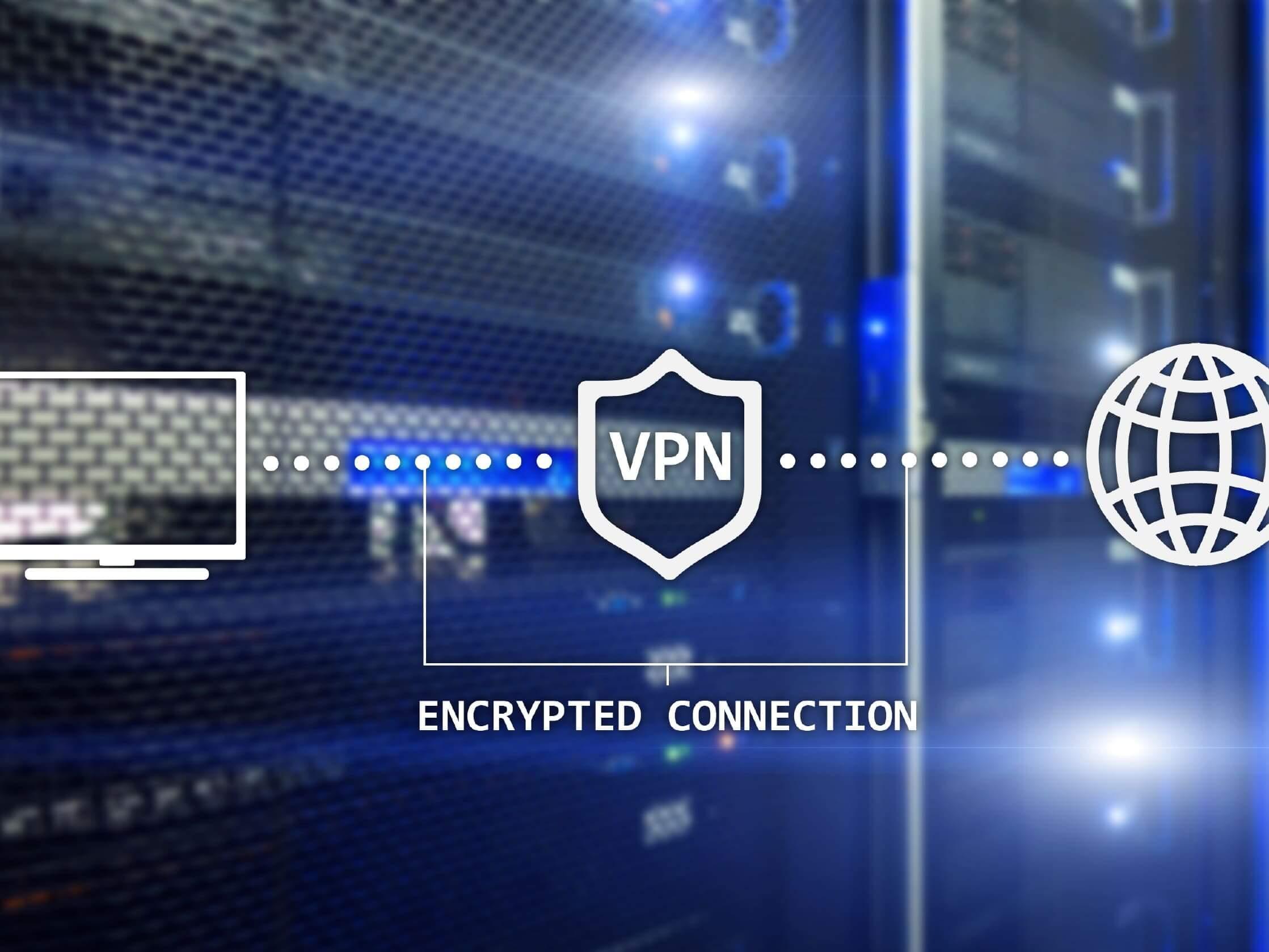 Security-vpn